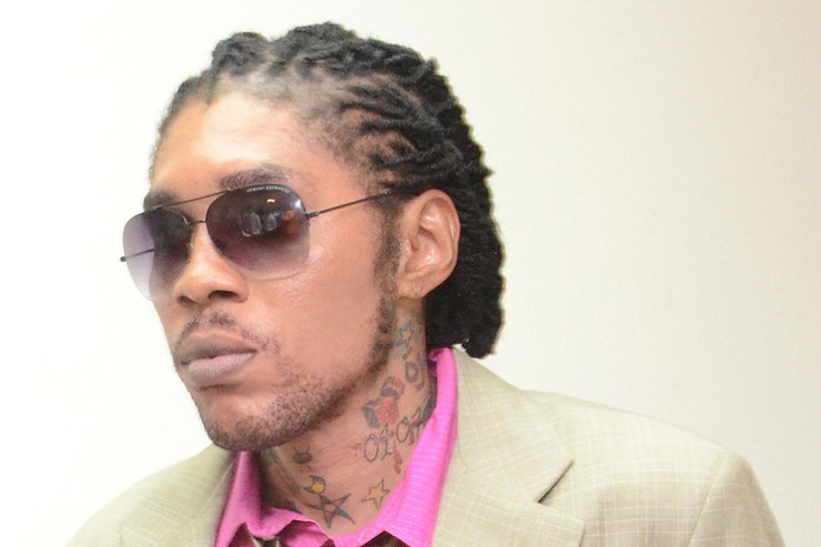 What Is Vybz Kartels Net Worth And Who He